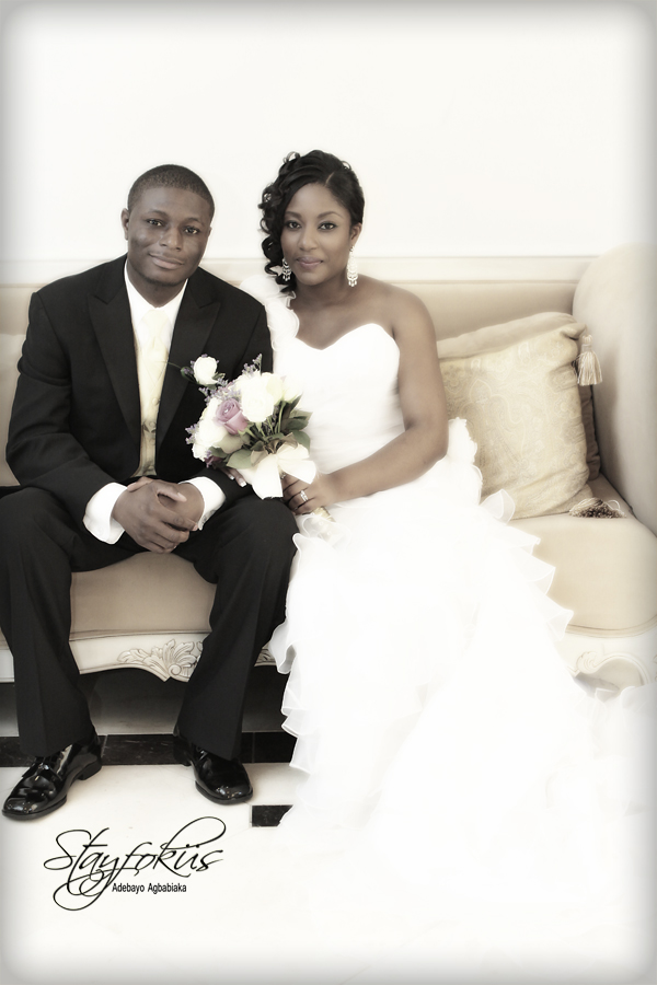 Bee & Jay:Wedding Ceremony