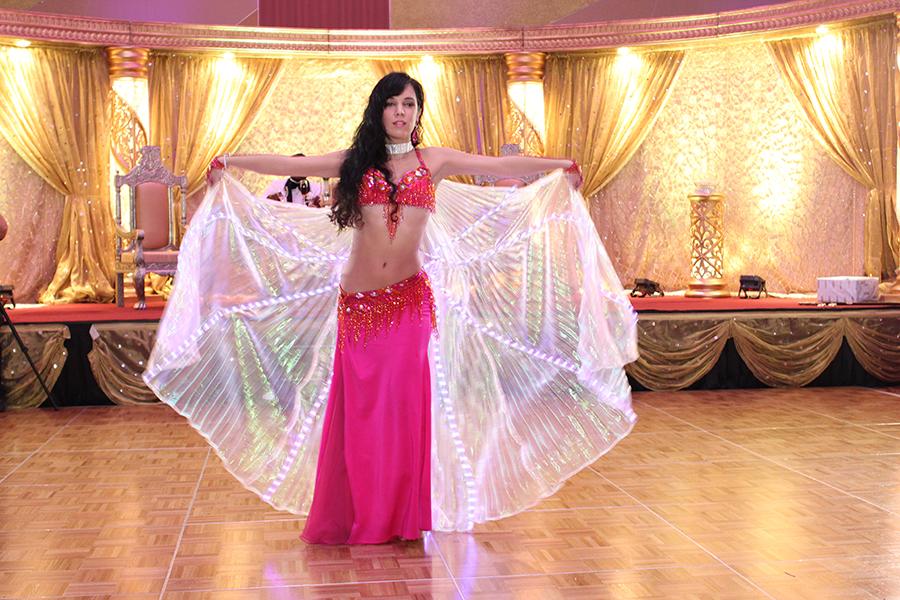Siji & Chika + Wedding Entertainment